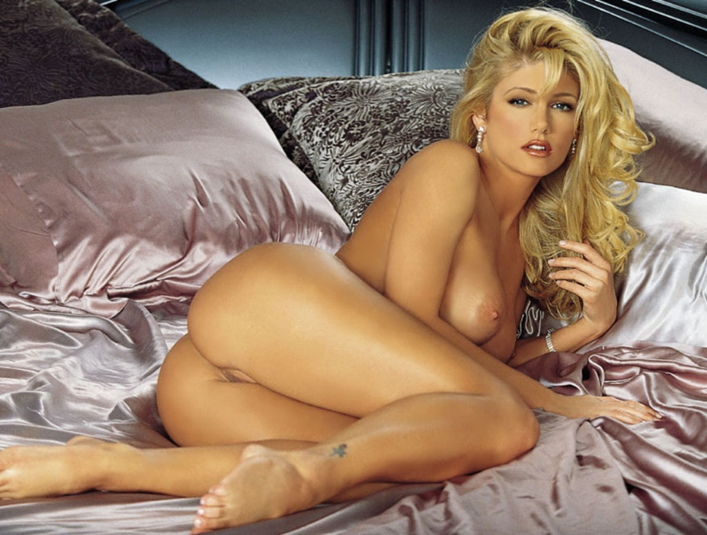 Brande roderick naked video